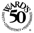This company was included in the Ward's 50 group of the top performing companies for 2019